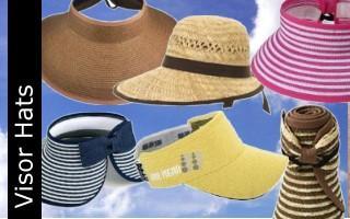 Sun Visors / Hats