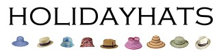 Holiday Hats - Best Selling Sun Hats